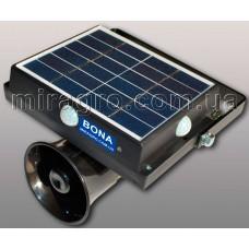 Отпугиватель птиц на солнечной батарее BONA-SLR-737