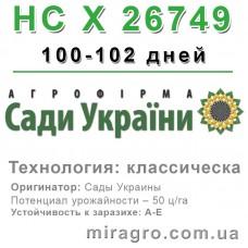НС Х 26749