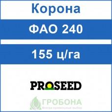 Семена кукурузы Корона (Сorona)
