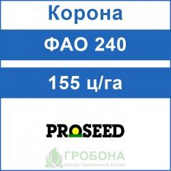 Семена кукурузы Корона (Сorona) - США