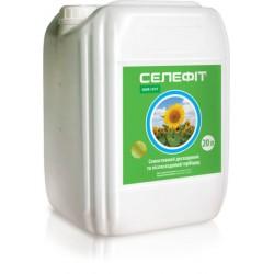 Почвенный гербицид Селефит (Гезагард)