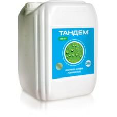 Тандем, РК