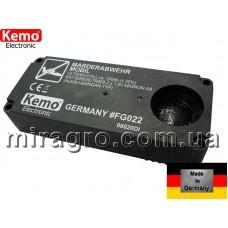 Ультразвуковой отпугиватель Kemo FG022