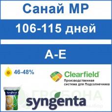 Семена подсолнечника Санай МР